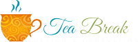 Tea Break Design & Consulting logo